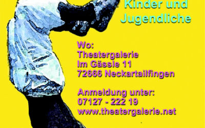 Sommer-Theater-Camp
