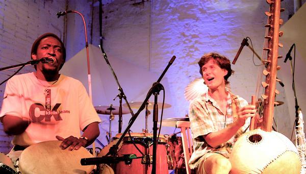 """Sommer KulturNacht Konzert mit """"AFREAX"""""""