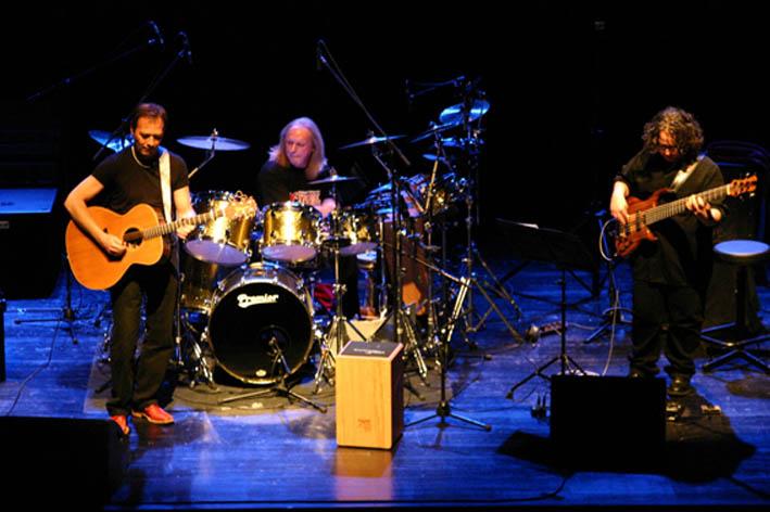Ralf Illenberger Trio