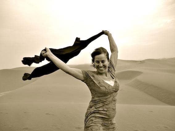 Yoga und Tai Chi – Wochenende