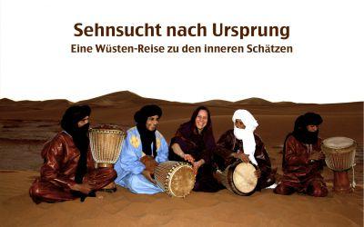 Wüstenreise zu den inneren Schätzen