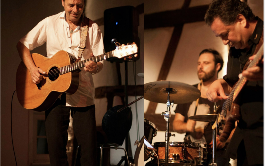 Ralf Illenberger & Band